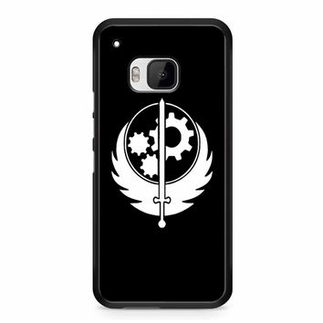 Fallout Brotherhood Of Steel HTC M9 Case