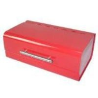 Steel Bread Box