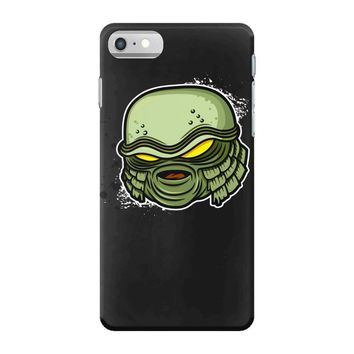 creature from the black lagoon iPhone 7 Case