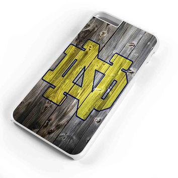 Attractive Notre Dame Fighting Irish  iPhone 6s Plus Case iPhone 6s Case iPhone 6 Plus Case iPhone 6 Case