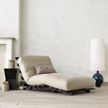 Futon Lounger | west elm