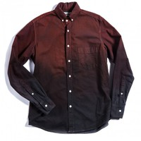 OMBRE SPRAY BORDEAUX FLANNEL