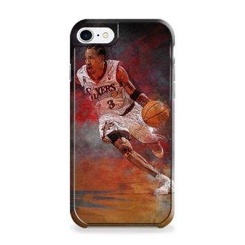 Allen Iverson jersey iPhone 6 | iPhone 6S Case