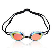Speedo Liquid Storm Mirrored Goggle at SwimOutlet.com