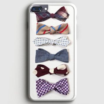 Bow Ties iPhone 8 Plus Case | casescraft