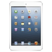 Apple® iPad mini 16GB Wi-Fi - White (MD531LL/A)