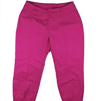 Under Armour Womens Charged Cotton Marble Carpri Pant 1239253