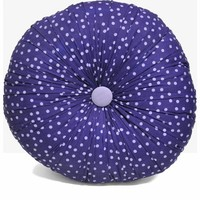 Teen Vogue Mini Dots Decorative Pillow, Blue - Walmart.com