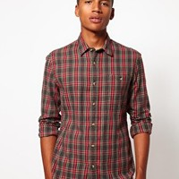 ASOS Check Shirt at asos.com