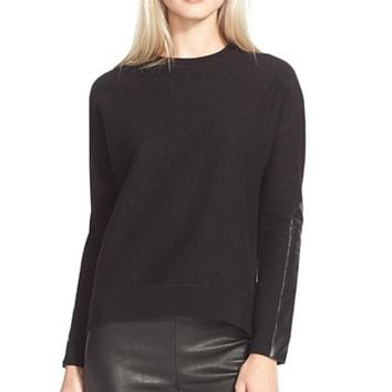 Women's Ted Baker London Easy Drop Sleeve Sweater,