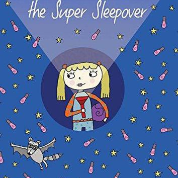 Just Grace and the Super Sleepover Just Grace