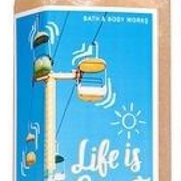 Bath & Body Works LIFE IS SWEET Hand Soap 8 oz