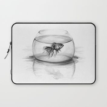 Just one wish Laptop Sleeve by EDrawings38