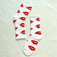 Kisses Socks