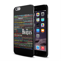 the beatles songs liryc.if00 for iPhone case and Samsung galaxy case