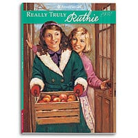 American Girl® Bookstore: Really Truly Ruthie - Paperback