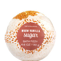 WARM VANILLA SUGARBath Fizzy