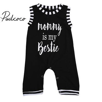 New Born Baby Clothes Cotton Baby Girl Clothes Summer Infant Boy Girl Jumpsuits Kids Costume For Newborn Baby Girl Romper