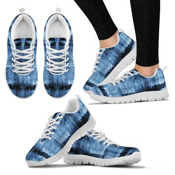 Dentist Dental X-Ray Custom Printed Shoes
