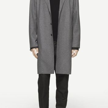 Shop the Blankett Coat on rag & bone