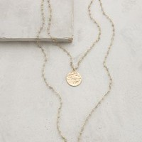 Oloron Layered Necklace by Heather Hawkins