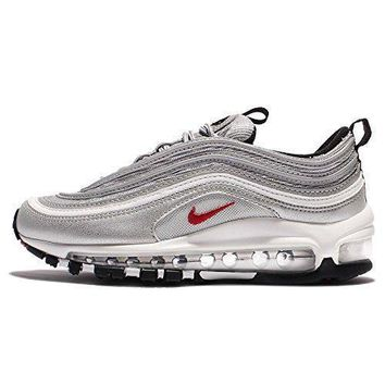 Nike Womens Air Max 97 OG QS Running Trainers 885691 Sneakers Sh 2f5ac8cd3