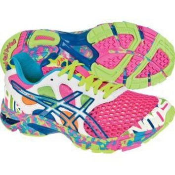 ASICS Womens GEL-Noosa Tri 7 Running Shoe - Dicks Sporting Goods