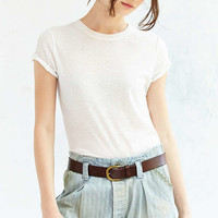 BDG Everyday Leather Belt | Urban Outfitters