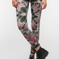 Urban Outfitters - BDG Eastern Lights High-Rise Legging
