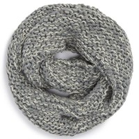 Women's Bickley + Mitchell Knit Infinity Scarf