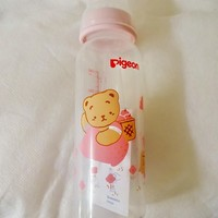 Pink Bear Adult Size Bottle from CollaredAndCuffed