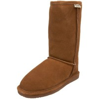 "BEARPAW Women's Eva 10"" Shearling Boot"