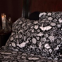 Elysian Fields Duvet Cover