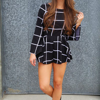 All Day Long Romper