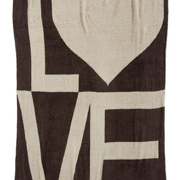 Giraffe at Home Dolce Love Throw | Nordstrom