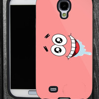 Spongebob Patrick Star-IPhone 5 case,IPhone 4,4S,Samsung Galaxy S2 i9100,Samsung S3 i9300,Samsung S4 i9500-B-2462013-5