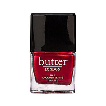 butter LONDON Knees Up Nail Lacquer