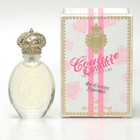Couture Couture for Women by Juicy Couture Parfum Miniature 0.16 oz