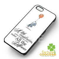 Eeyore cute quote -swr for iPhone 4/4S/5/5S/5C/6/ 6+,samsung S3/S4/S5/S6 Regular/S6 Edge,samsung note 3/4
