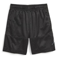 Jordan Blockout Dri-FIT Shorts (Toddler Boys & Little Boys) | Nordstrom