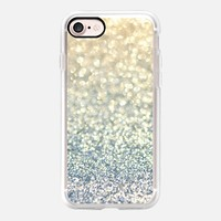 Snowfall iPhone 7 Case by Lisa Argyropoulos | Casetify