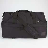 Supra Two-In-One Duffle Bag/Overnight Bag Black One Size For Men 24174210001