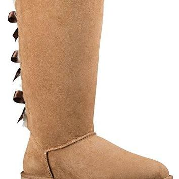 UGG Womens Bailey Bow Tall II  UGG boots