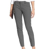 Banana Republic Womens Factory Sloan Fit Slim Ankle Pant