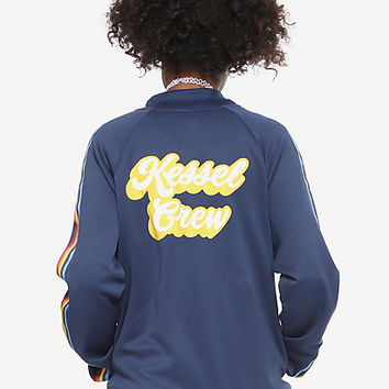 Our Universe Star Wars Solo Track Jacket