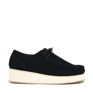 ASOS MOMENTO Flatform Shoes