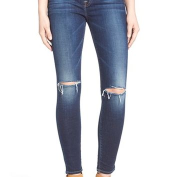 7 For All Mankind® Ankle Skinny Jeans | Nordstrom