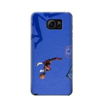 DCKL9 P2047 Basketball Air Walk Jordan Dunk Phone Case For Samsung Galaxy Note 5