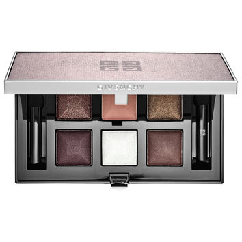 Sephora: Givenchy : Nudes Nacres Shimmering Nudes Eye Palette : eyeshadow-palettes