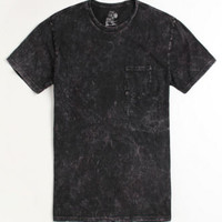 On The Byas Miner Wash Crew at PacSun.com